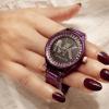 ساعة مايكل كورس للنساء MK ساعة يد ستانليس ستيل